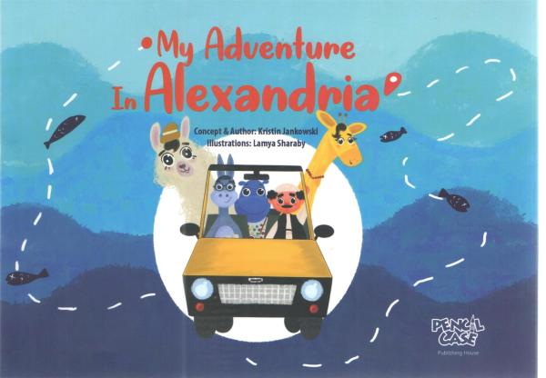 My Adventure in Alexandria