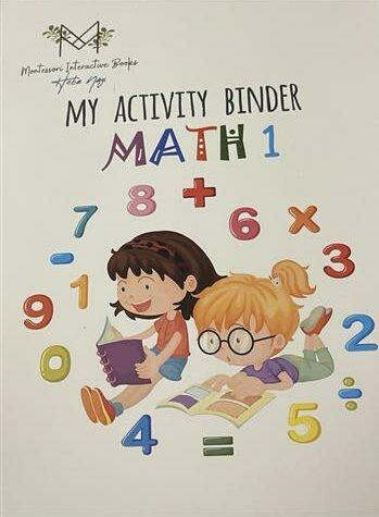 Math 1 - KG Montessori interac