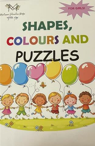 Shapes, Colours and Puzzles