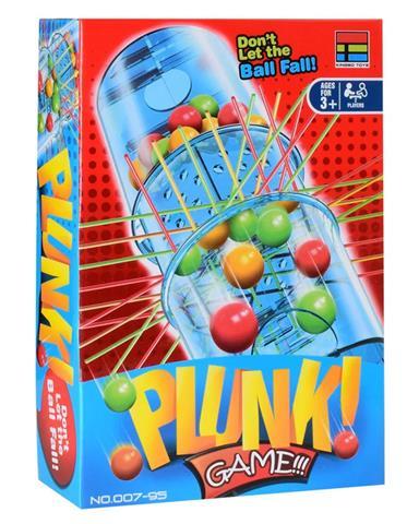 Plunk Game