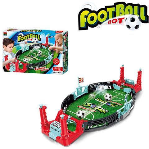 Soccer Shooting Game