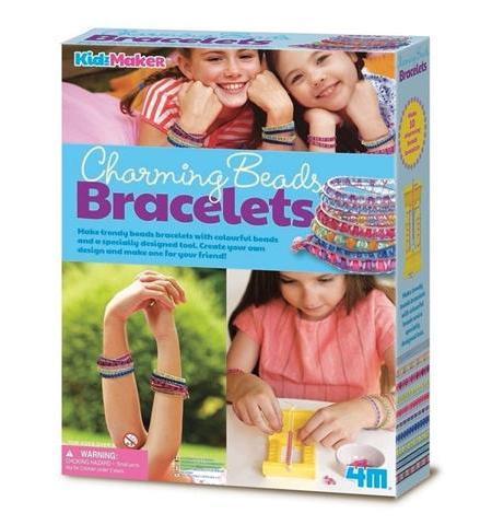 Charming Beads Bracelets