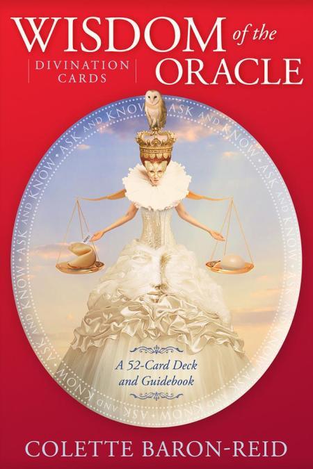 Wisdom of the Oracle Divinatio