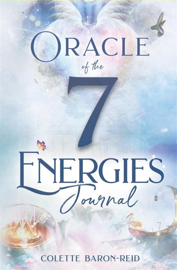 Oracle of the 7 Energies Journ