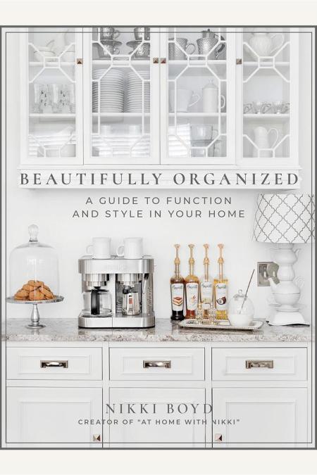Beautifully Organized