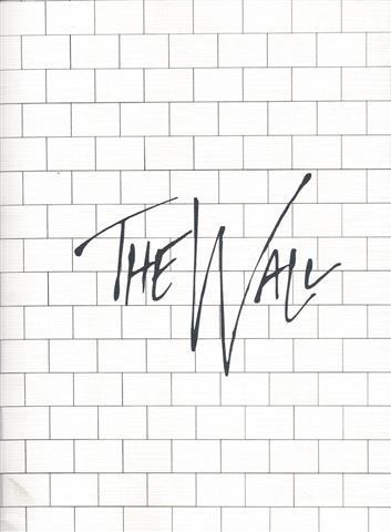Walls A4 Sketch