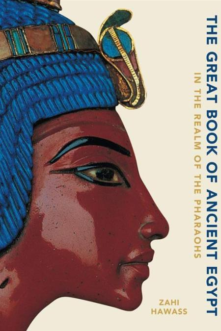 Great Book of Ancient Egypt