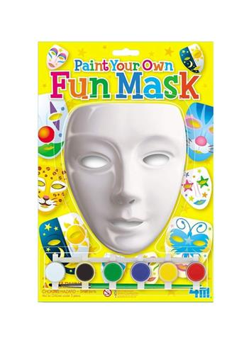 Paint Your Own Mask (3331)