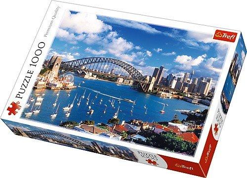 Port Jackson Sydney Size 1000 680x480 (10206)