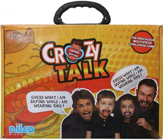 Crazy Talk (98259)