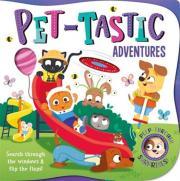 Pet Tastic Adventures