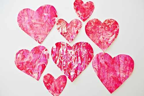 26 fabulous valentine's day crafts for kids - d-i-why projects, Ideas
