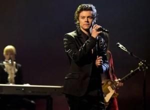 Harry Styles habla finalmente sobre su sexualidad