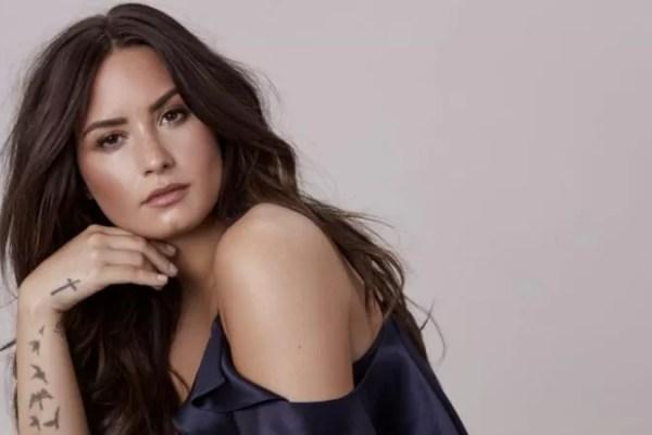 """""""Seguiré luchando"""", el comunicado oficial de Demi Lovato"""