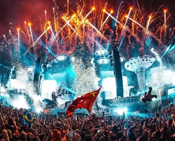 Tomorrowland Bélgica 2018 lanza su esperado aftermovie