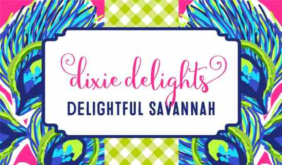 delightful savannah