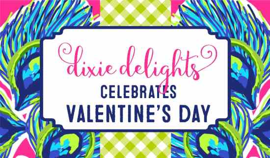 celebrates valentinesday