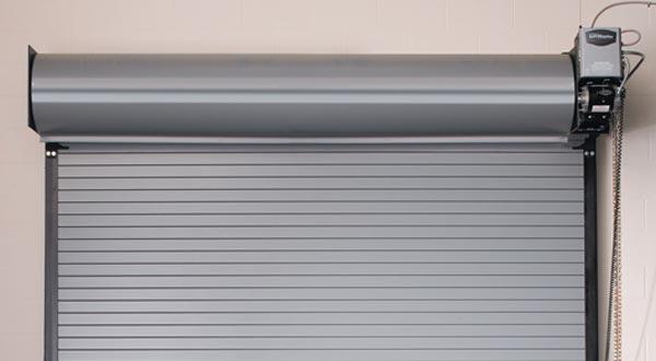 Dixie Door Commercial Garage Door Model 4100