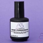 Base esmalte permanente 15 ml.