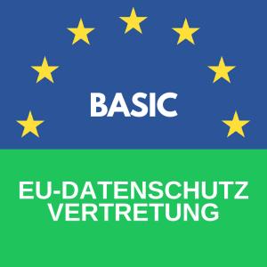 Datenschutzvertreter in der EU
