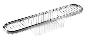 Combination Shower Basket-Brushed Nickel