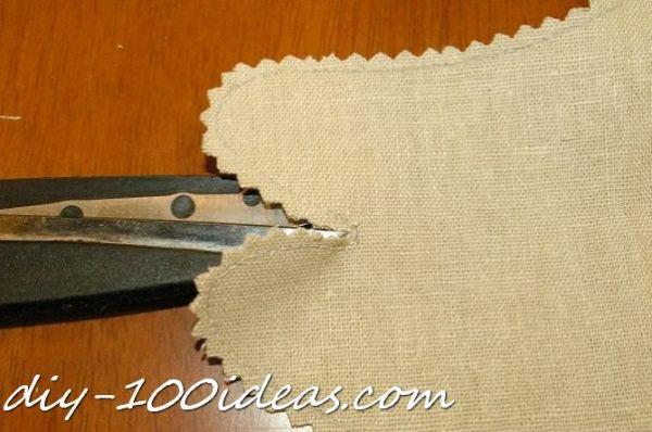 Free sewing pattern Tilda cat (14)