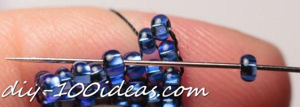 diy beaded bracelets (5)