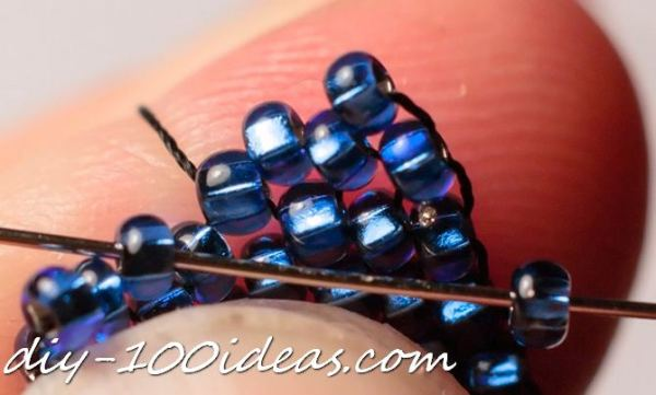diy beaded bracelets (6)