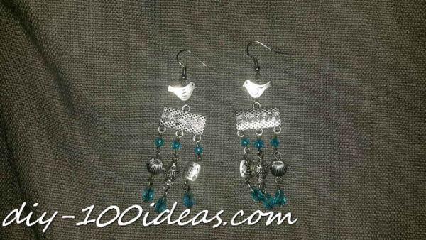 earrings diy ideas (13)