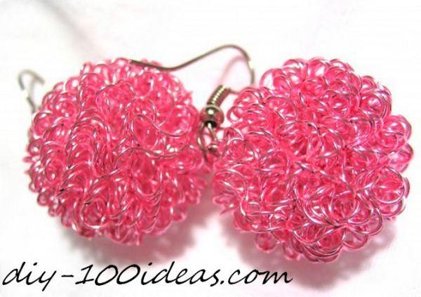 earrings diy ideas (2)