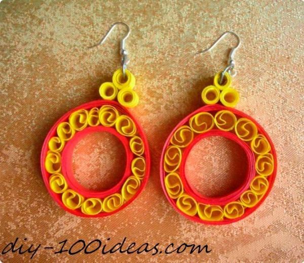 earrings diy ideas (26)