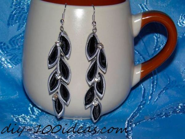 earrings diy ideas (8)