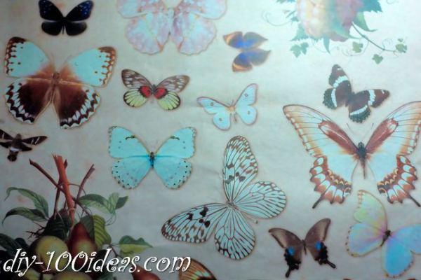 DIY Butterfly From Plastic Bottles (2)