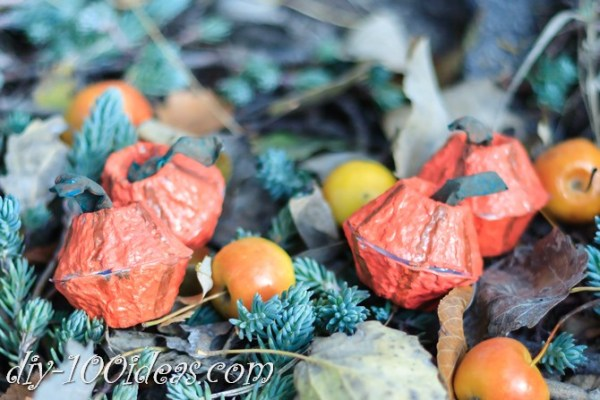 egg-carton-pumpkin-craft-16