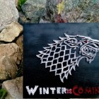 Game of Thrones String Art