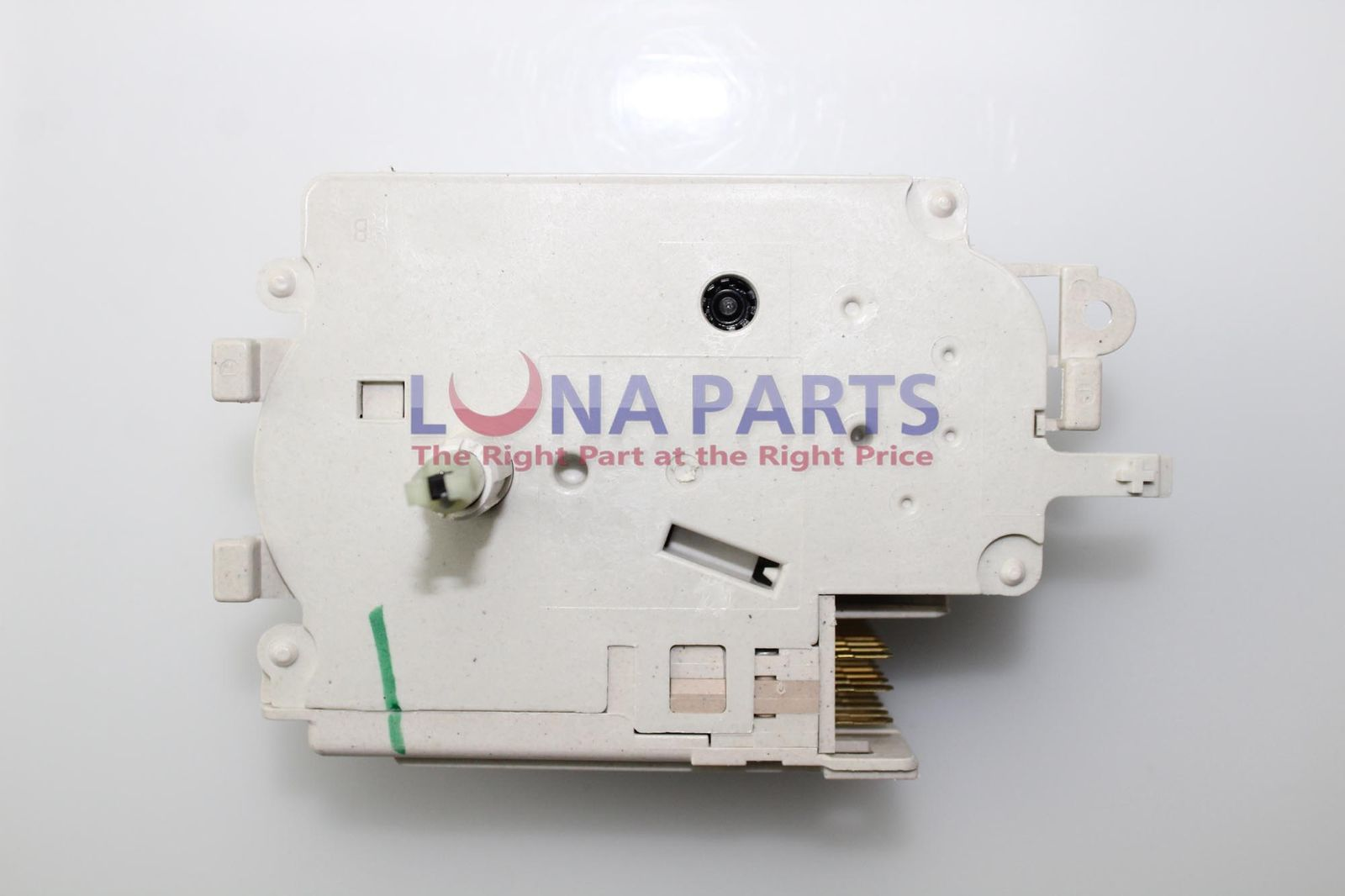 Genuine OEM Whirlpool Part Number 8541945 TIMER WP8541945 PS898236