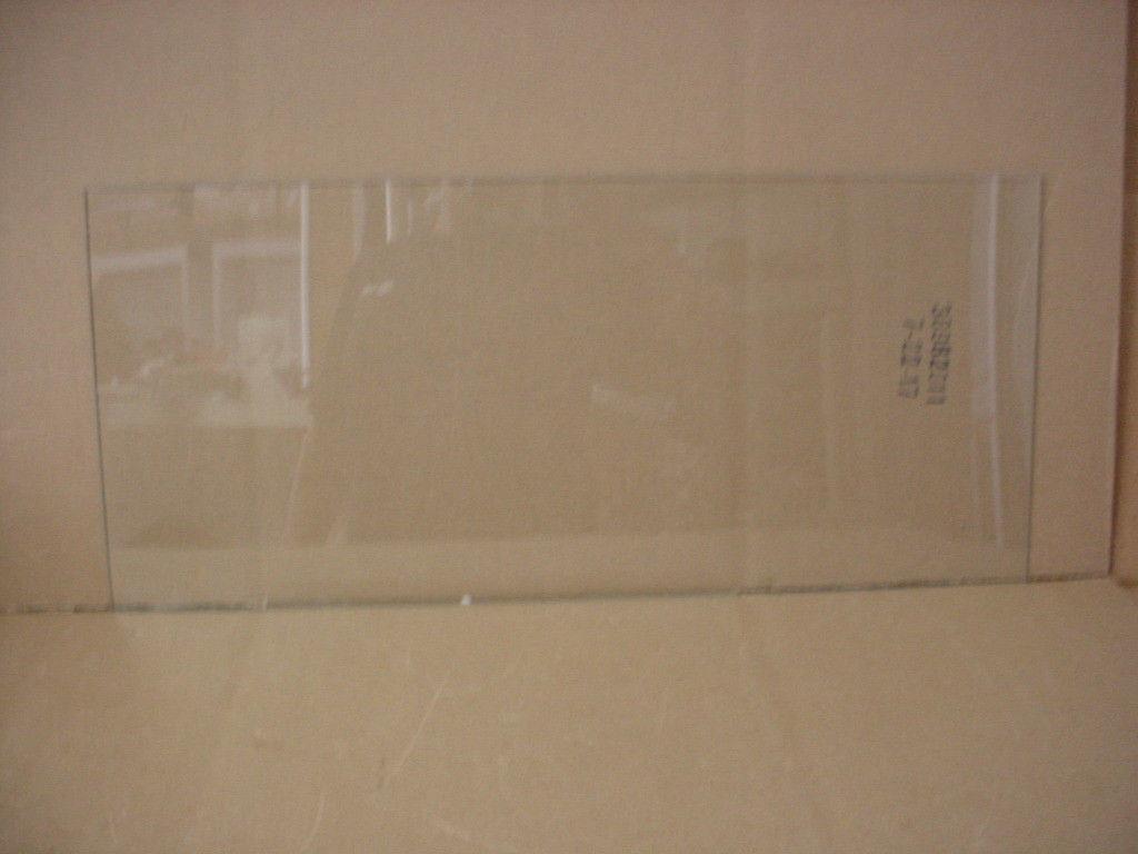 Maytag Refrigerator Crisper Cover Glass Part # 61002459