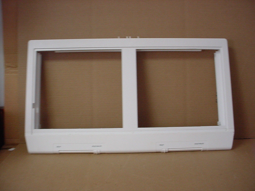Maytag Refrigerator Crisper Cover Frame Part # 61002511