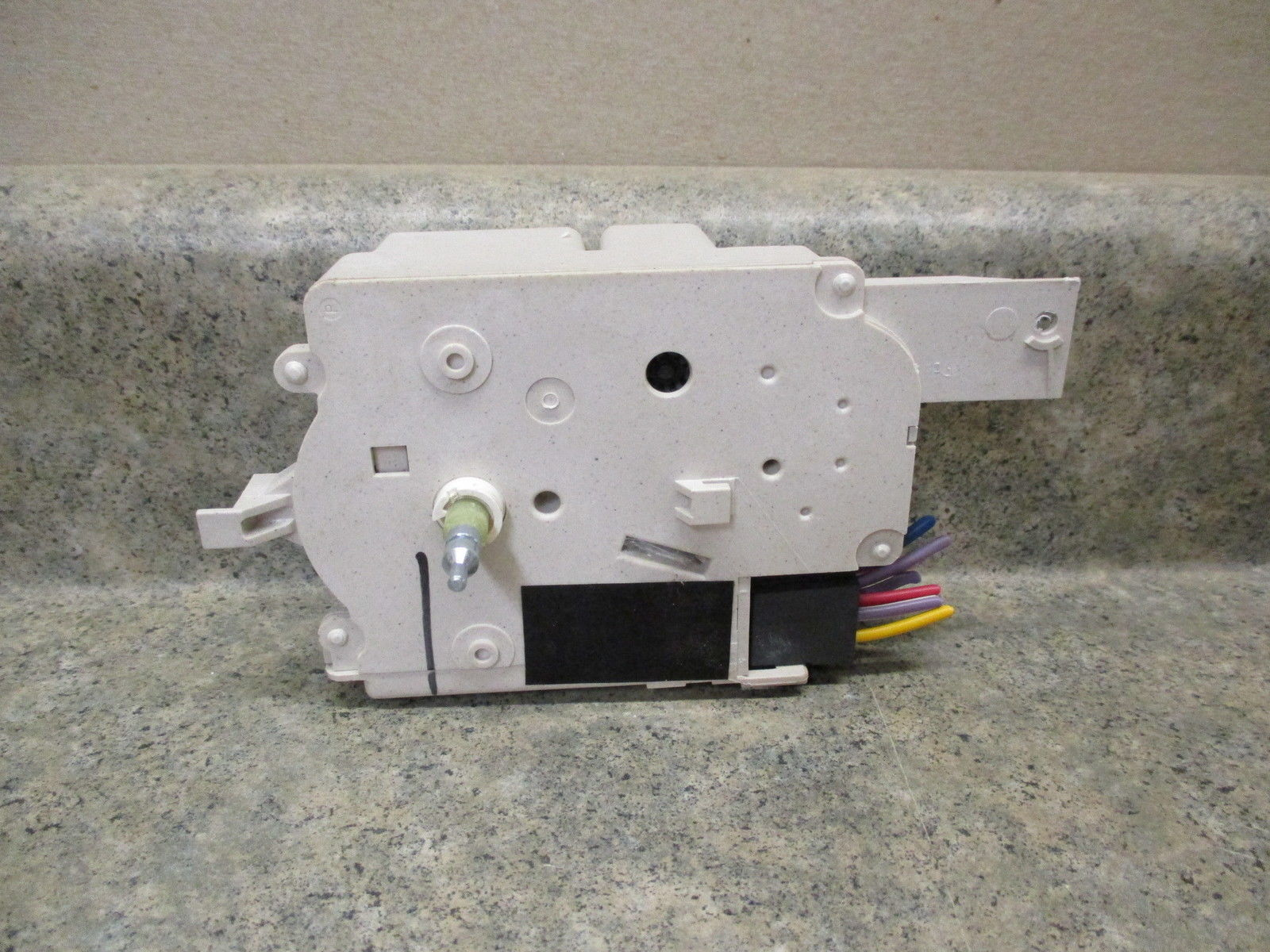 HOTPOINT WASHER TIMER PART# WH12X10478
