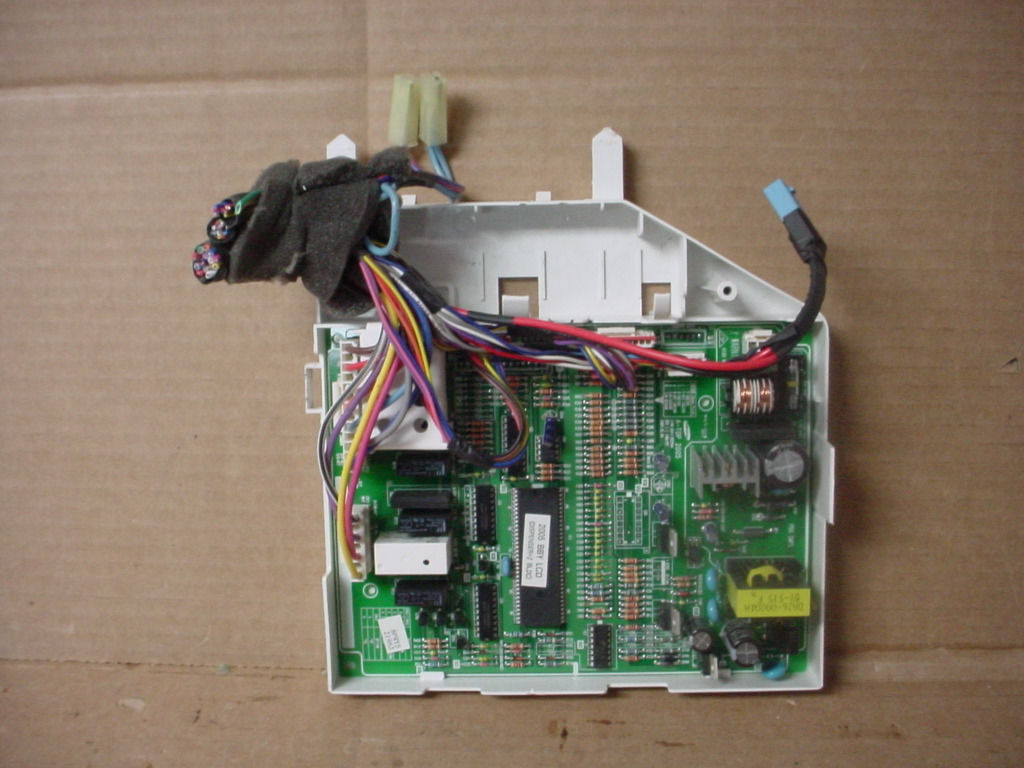 Samsung Refrigerator Power Control Board Part # DA4100295E