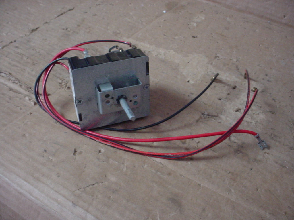 Maytag Dryer Timer w/ Warranty Part # 53-3764
