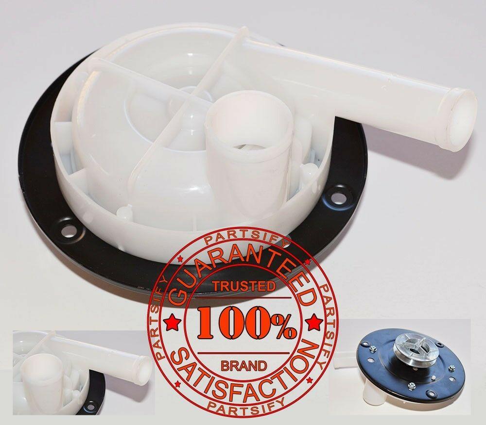 NEW PART 21001589 35-6465 EXACT FIT FITS MAYTAG WASHING MACHINE DRAIN PUMP