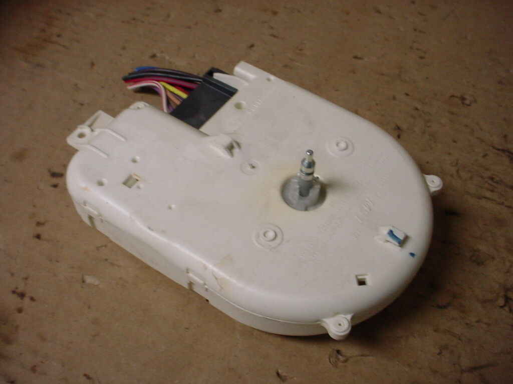 GE Washer Timer Part # WH12X10337