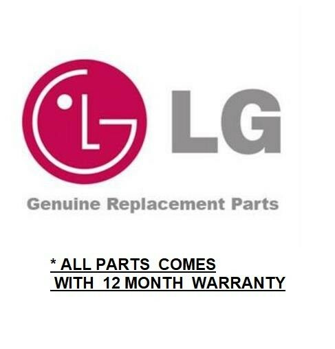 LG Genuine Part Valve Assembly, Gas AJU73872501