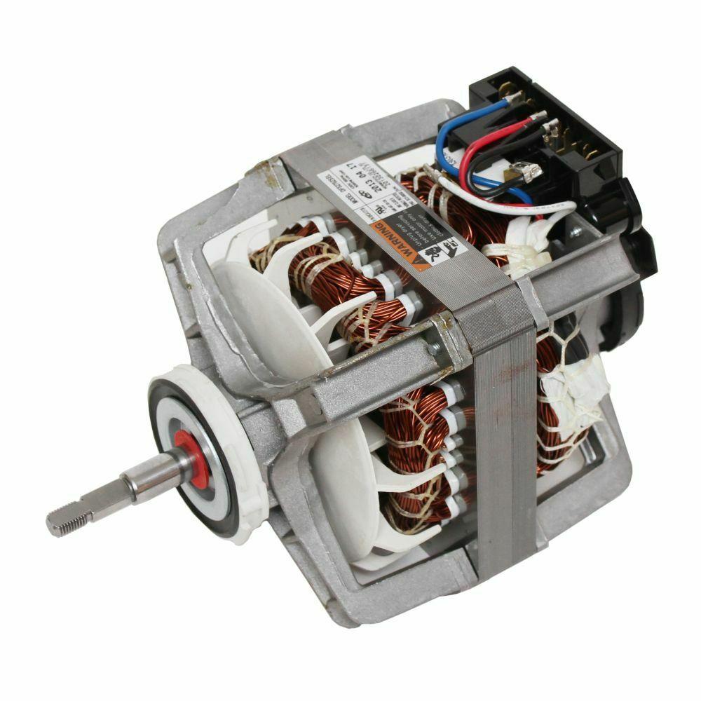 Samsung DC31-00055D Dryer Drive Motor Genuine OEM part
