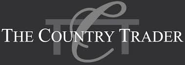 The Country Trader logo