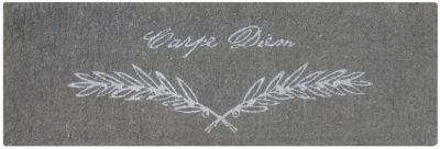 Carpe Diem doormat