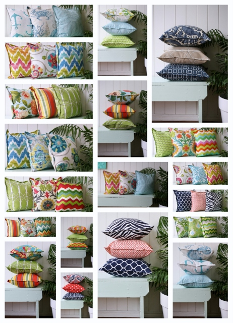 where to buy outdoor cushions