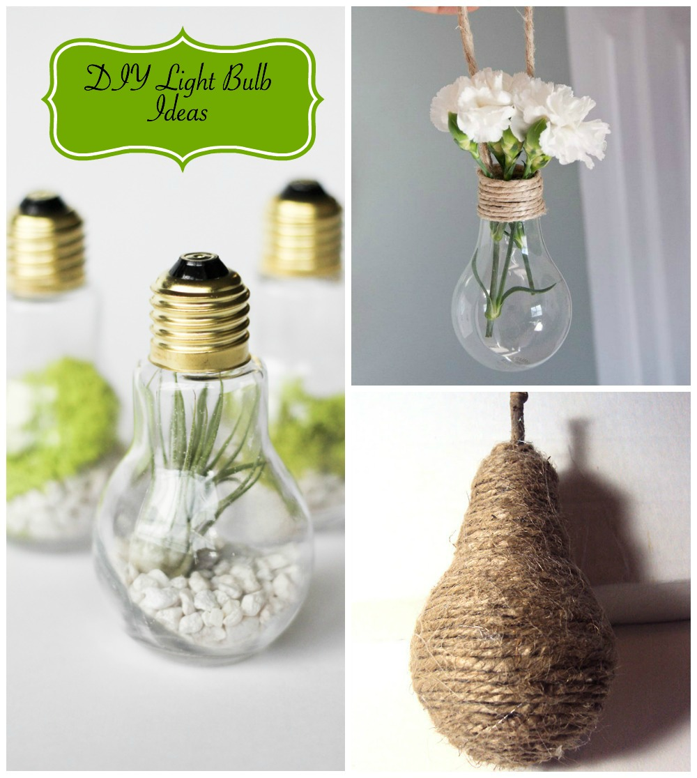 Learn how to make your own easy Marimo moss ball DIY light bulb aquarium! These tiny aquariums make a great home for tiny Japanese Marimo moss balls! Not only is each DIY light bulb aquarium super cute, but they are perfectly sized to sit at your desk .