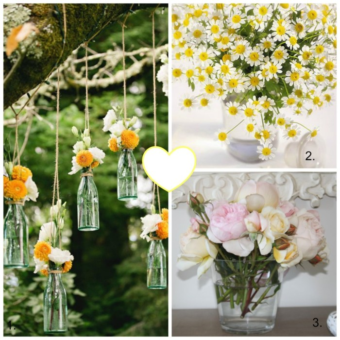 Decorating with flowers1